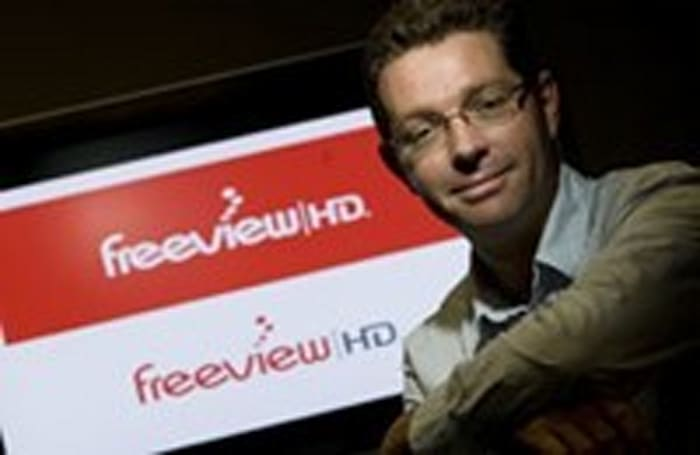 Bandwidth restraints hindering New Zealand's Freeview HD expansion