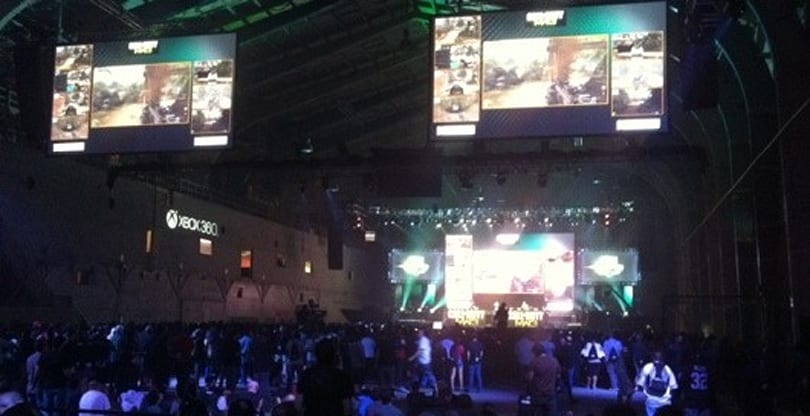OpTic Gaming wins the $400,000 prize in the Call of Duty XP Million Dollar tourney