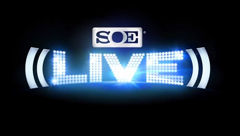 SOE Live 2013 recapped in just two minutes