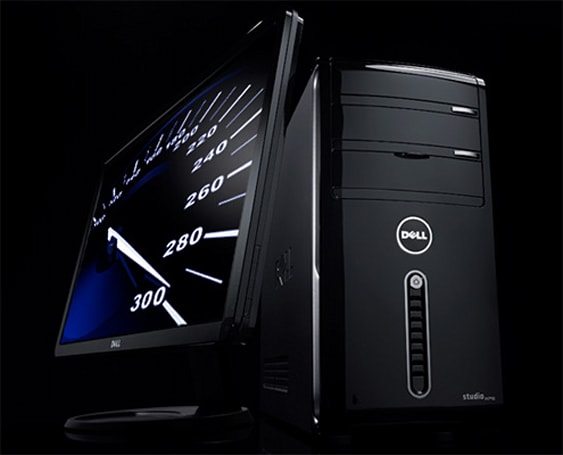 Dell's Core i7-packin' Studio XPS hits the review bench