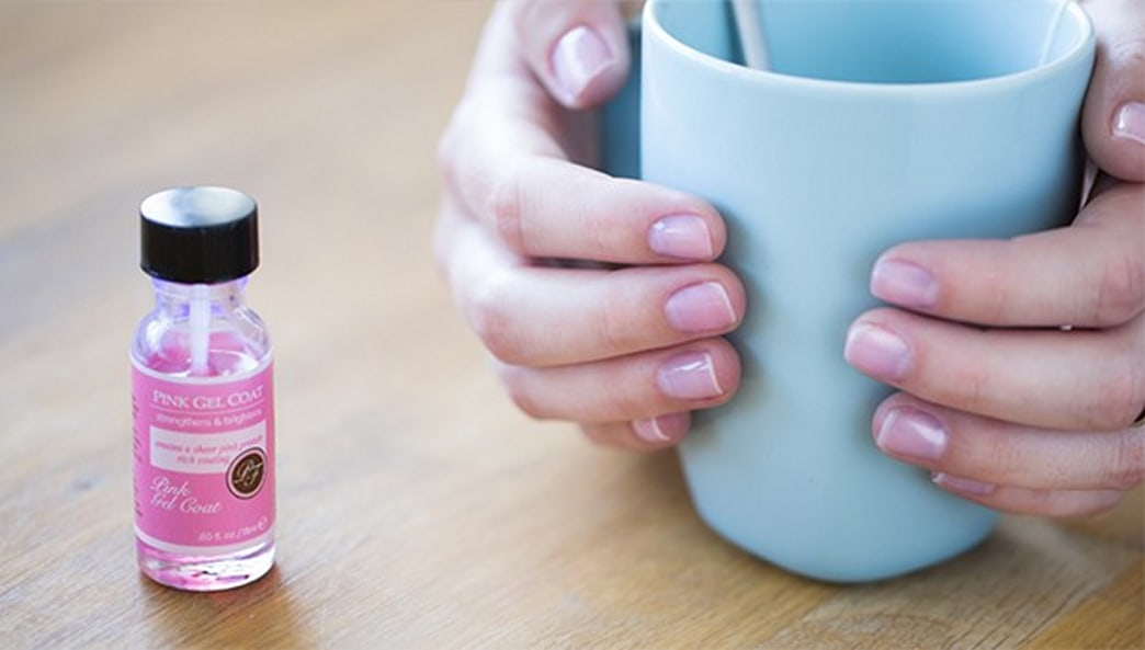 Shop this video: Get stronger, longer nails in just two coats