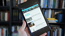 Nexus 7 factory image and binaries now available from Google
