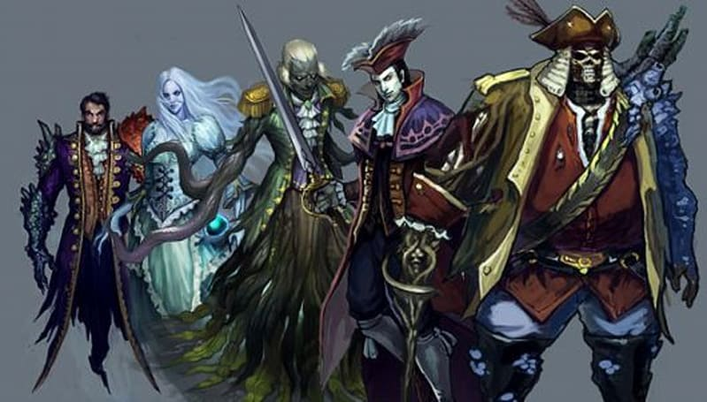 Conquer Online's Invasion of Pirates expansion slated for January