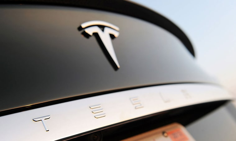 Tesla under investigation after first Autopilot-related death