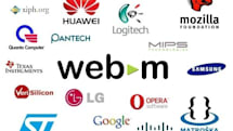 Coalition of companies creates WebM Community Cross License initiative