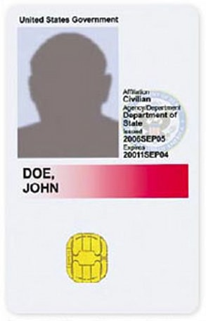 New federal employee IDs coming this fall, biometric firms giddy