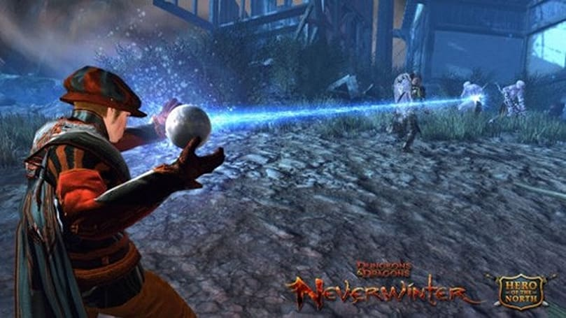 The Daily Grind: Which classes would you like to see in Neverwinter?