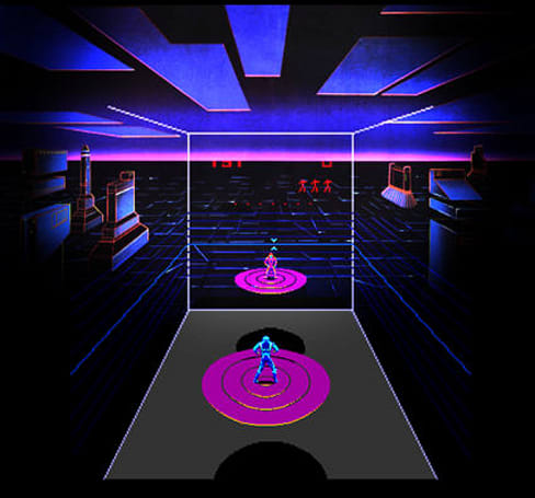 Discs of Tron to be tossed on XBLA?