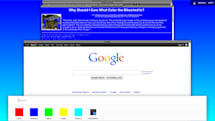 Google experimenting with major redesign of Chrome OS