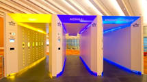 IATA's Checkpoint of the Future uses biometric IDs to separate do-gooders from terrorists (video)
