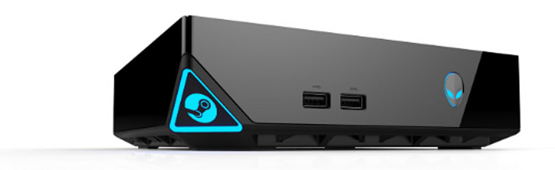 Alienware Steam Machines to get a new model every year