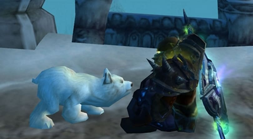 Still time to get your pet bear and achievement