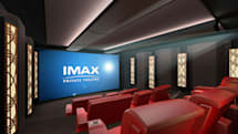 IMAX will build your home theater for a mere $400k