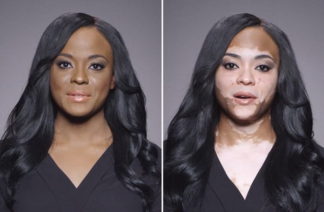 Grab your tissues: Dermablend's new campaign will make you feel feelings
