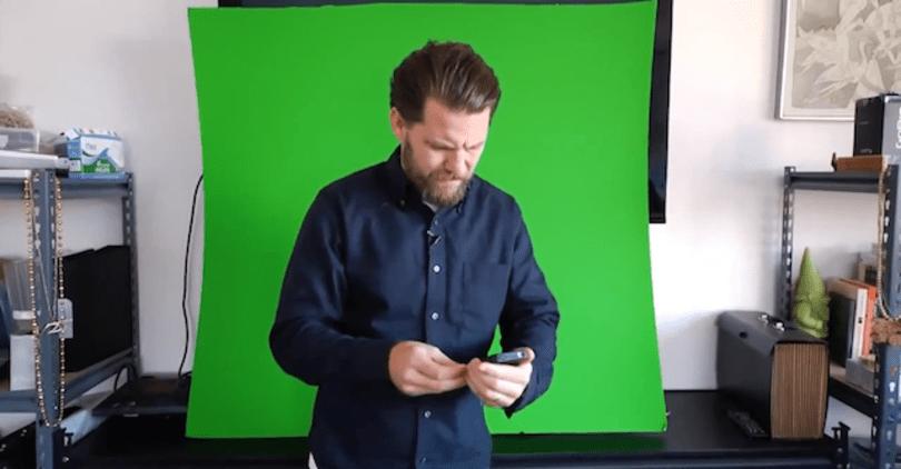 Siri vs the Scottish Accent (NSFW language)