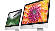 Apple unveils next-generation iMac with slimmer design and Ivy Bridge, starting at $1,299