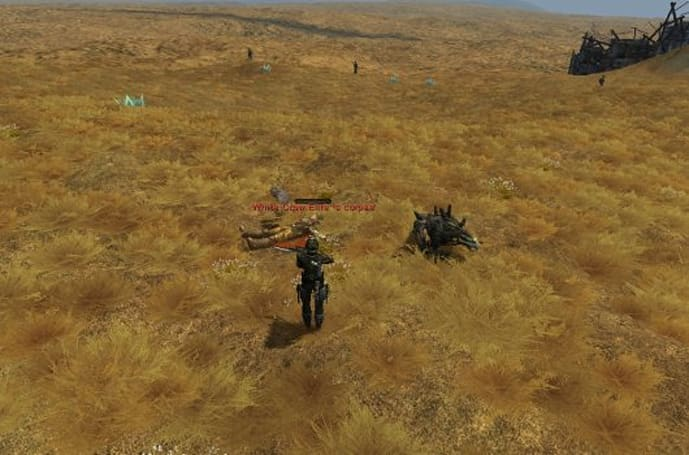 Wasteland Diaries: Scavenger's guide