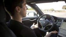 US-Behörde: Tesla-Unfall wird autonomes Fahren nicht ausbremsen