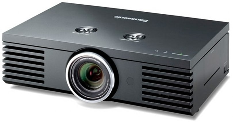 Panasonic issues mildly revamped PT-AE4000 1080p projector at IFA