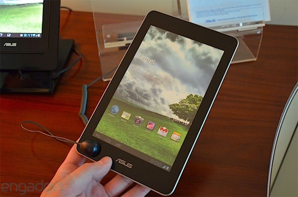 Nexus 7 Tablet Will Arrive At End Of June Says Anonymous