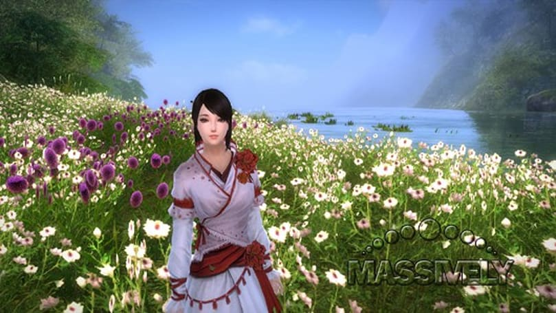 Age of Wushu early access beta extended