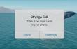 Video: Google stänkert gegen iPhones mit zu wenig Speicher