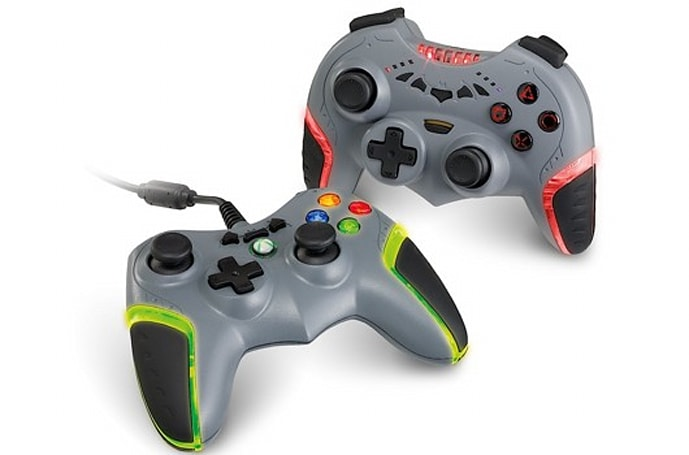 The Batarang controllers you deserve, but not the ones you need
