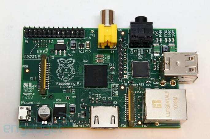 Premier Farnell, Sony, team up to move Raspberry PI manufacturing to the UK