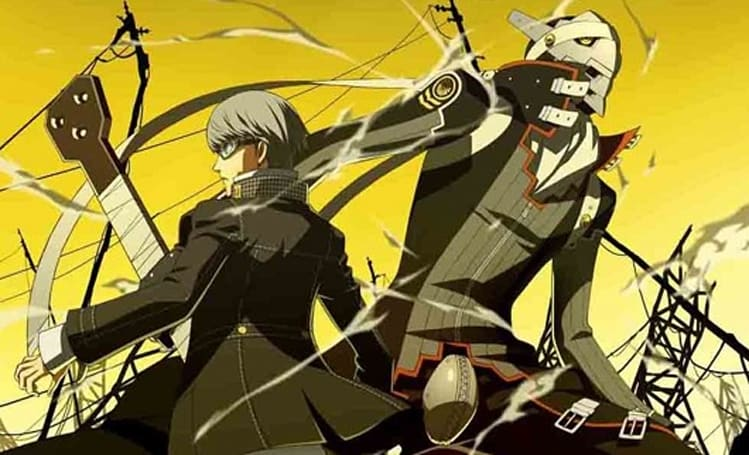 Persona 4 anime coming to North America