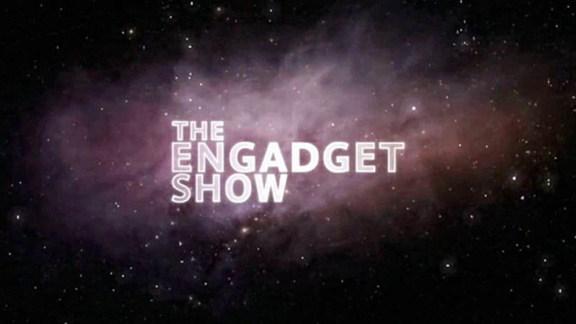 The Engadget Show - 004: The decade in gadgets, with special guest Peter Rojas!