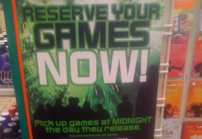 7-Eleven to have Wrath midnight release