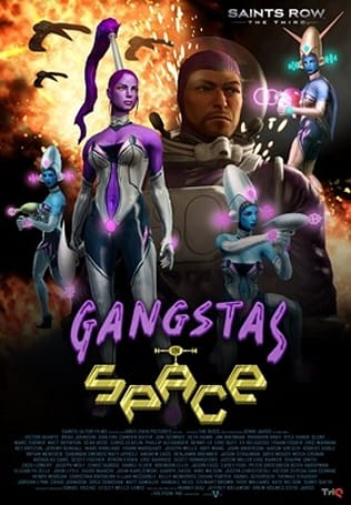 Saints Row: The Third throws Gangstas in Space on Feb. 21