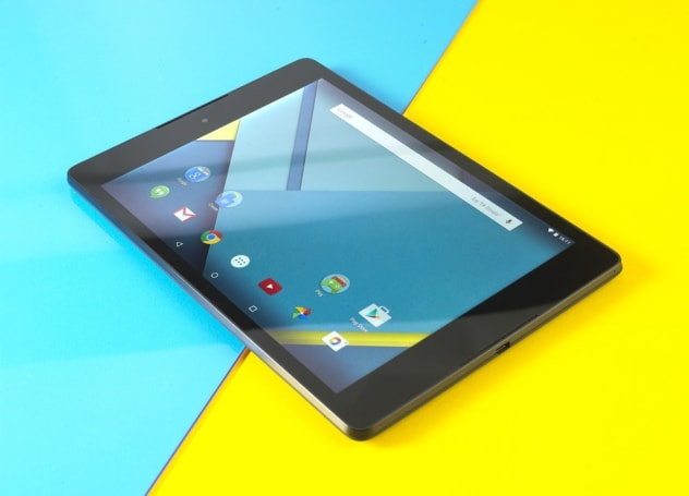 HTC has stopped producing the Nexus 9