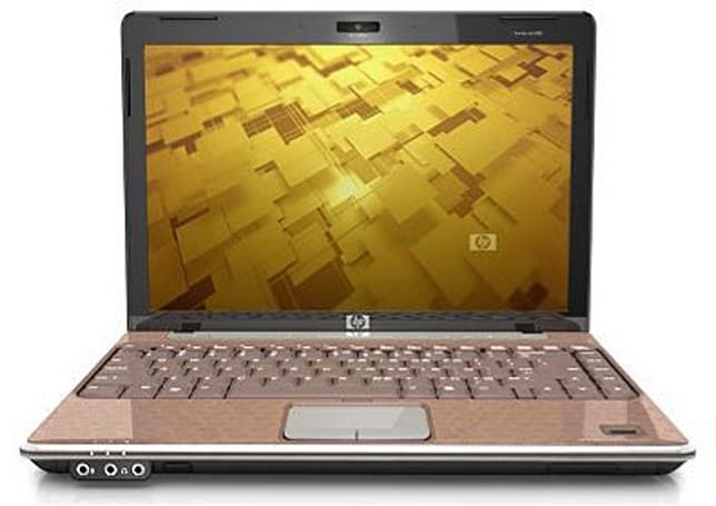 HP releases Pavilion dv3500t, its first 13.3-inch laptop