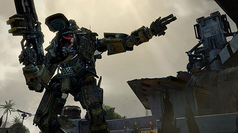 Respawn: Titanfall's server stability is in Microsoft's azure hands