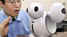 The state of household robots in Japan: looking pretty great