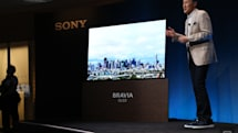 Sony upgrades its 4K line with Dolby Vision ... and OLED