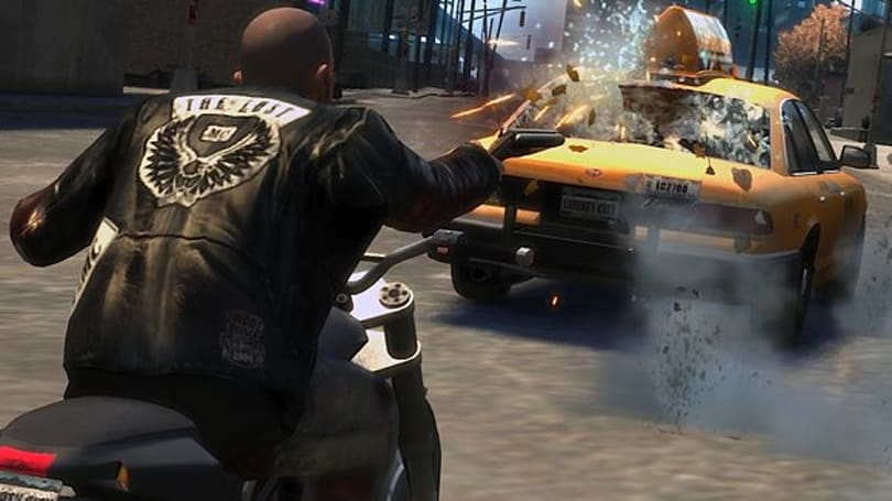 Pachter: New GTA in 2010, Lost and Damned could sell 2m this year