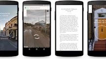 Google experiments with e-books designed for your phone