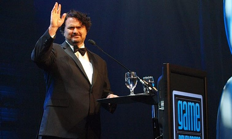 How Tim Schafer ended up as a main voice in upcoming Kinect XBLA game Haunt