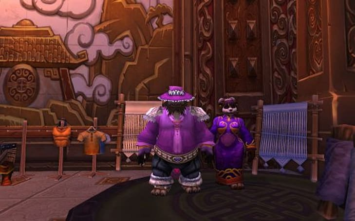 World of Warcraft is definitely getting an in-game store