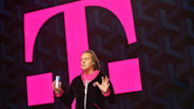 Huawei sues T-Mobile over 4G patents