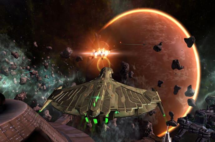 Captain's Log: Star Trek Online's Season 8.5 changes