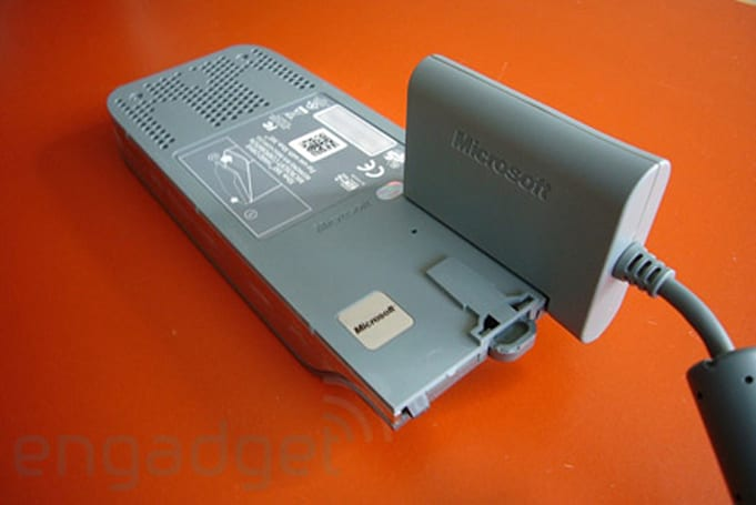 Xbox 360 Hard Drive Transfer Kit hands-on