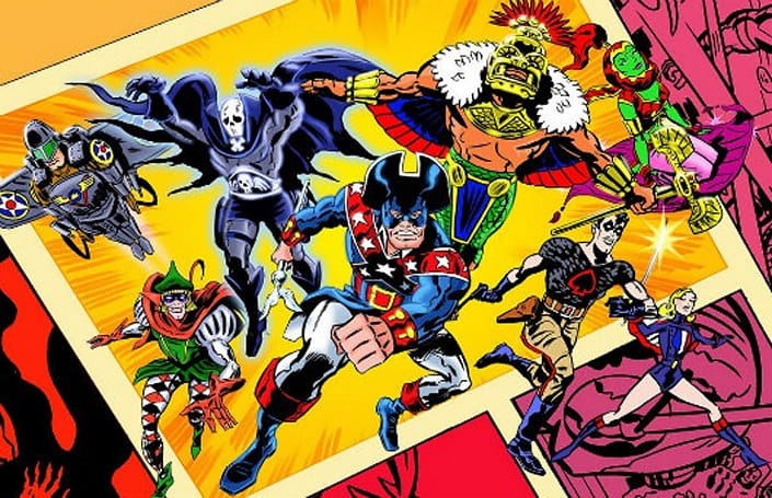 Freedom Force: Superhero role-playing done right