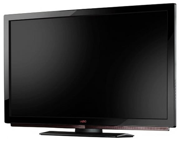 Vizio's 50-inch REON HQV-packin' VP505XVT now available