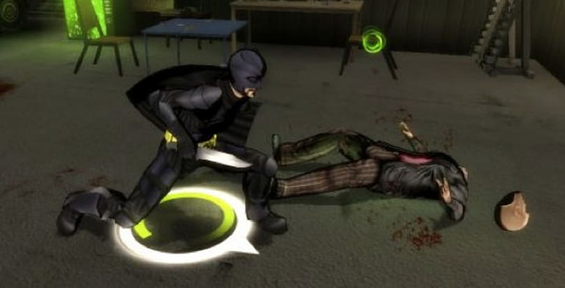 Kick-Ass: The Game coming to PS3 and iPhone