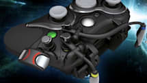 N-Control Avenger Xbox 360 controller attachment now shipping
