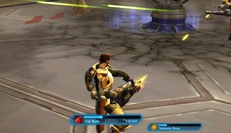3 things Battlegrounds should borrow from SW:TOR's Warzones