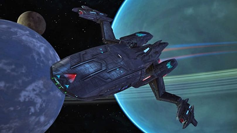 Stahl: Star Trek Online is Perfect World's 'best-performing game'